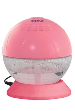 Discover Air Purifier<p> Magic Sphere with Led Lights