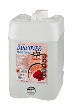 Discover<p> GOLD Multi Spray 5lt